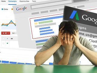 Mit rontanak el a legtöbben a Google Ads-kampányoknál?