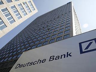Óriási házkutatás indult a Deutsche Banknál