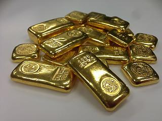 Az inflációs félelmek hajthatják az arany árát