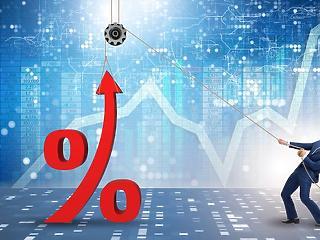 Novemberben még a júniusi 5,3 százaléknál is magasabb lehet az infláció