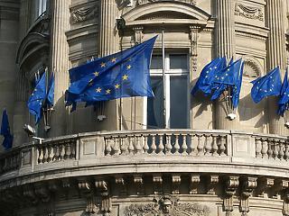 Javult a fogyasztói bizalom az EU-ban