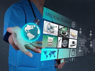 Az orvostechnikai cégeknek a járvány erősen odatett – kormányzati segítségre van szükségük