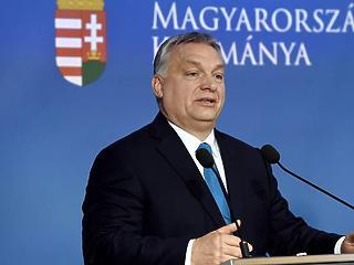 Jövő januárban is Kormányinfót tart Orbán Viktor