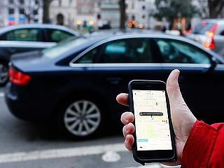 Ezt még ők sem gondolták komolyan: ennyit érne valójában az Uber?
