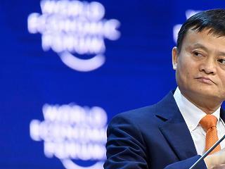 Hivatalos: Jack Ma a Kommunista Párt tagja