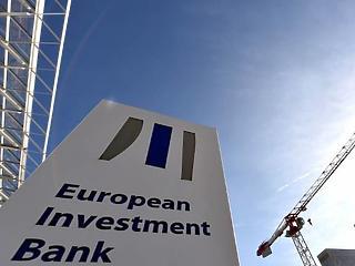 73 milliárd forintos hitelt vett fel a kormány az Európai Beruházási Banktól