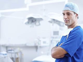 120 százalékos orvosi béremelés: csak ne hosszútávú megoldás legyen!