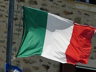 Az utolsó pillanatban rántották el a kormányt az olaszok - mégsem indul eljárás