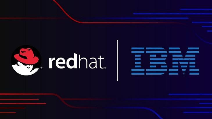 A 34 milliárd dolláros fúzió: IBM-Red Hat