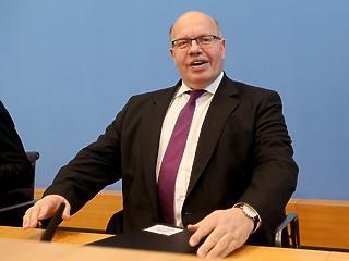 Koronavírus: 750 milliárd euróval mentenék a német gazdaságot