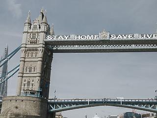 Szigorítás: csak hat ember lehet egy helyen Angliában jövő héttől