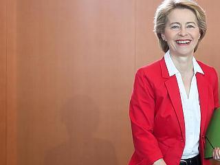 Ursula von der Leyen sokkal jobb elnök lesz, mint Jean-Claude Juncker