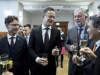 37 milliárd forint új beruházást hoz Magyarországra a Hanon Systems