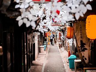 A jósoltnál is nagyobbat zuhant Japán, de azért nem kell félteni