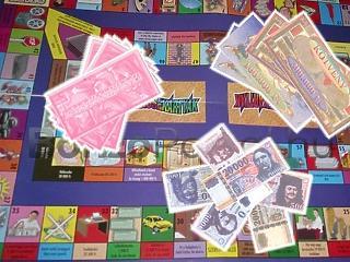 Akár egy társasjáték is segíthet a tudatos pénzügyi döntésekben