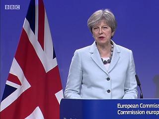 Megvan, mikor szavaznak újból a Brexit-megállapodásról