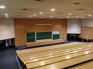 Új alapítványok működtethetnek hat egyetemet