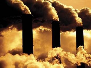Minden idők legdurvább széndioxid-kibocsátását hozta el 2018