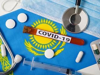 Az amerikai Covid-tabletták után jön a japán is
