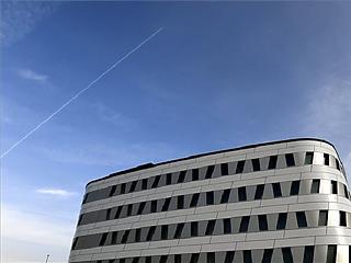 Megnyílt Magyarország első repülőtéri szállodája