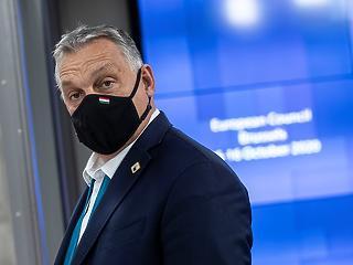Orbán Viktor szerint nálunk jól mennek a dolgok