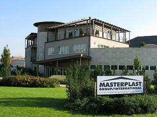 Duplázott a Masterplast
