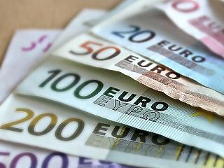 NER-cégekhez és osztrák építőkhöz kerül az uniós támogatások fele