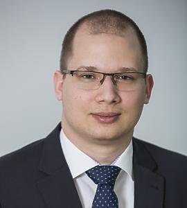 Gajdács Attila