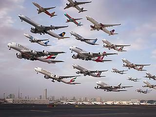 Kongatják a vészharangot a légiközlekedésben