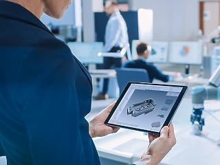 Jóváhagyásra vár-Automatizálással épített jövő