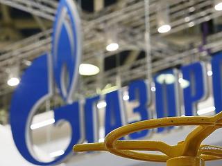 Rekordmennyiségű földgázt exportált Európába tavaly a Gazprom