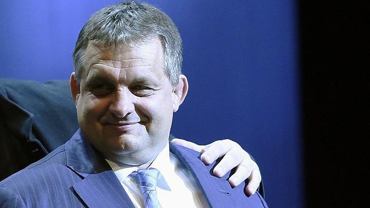 ifj. Orbán Győző