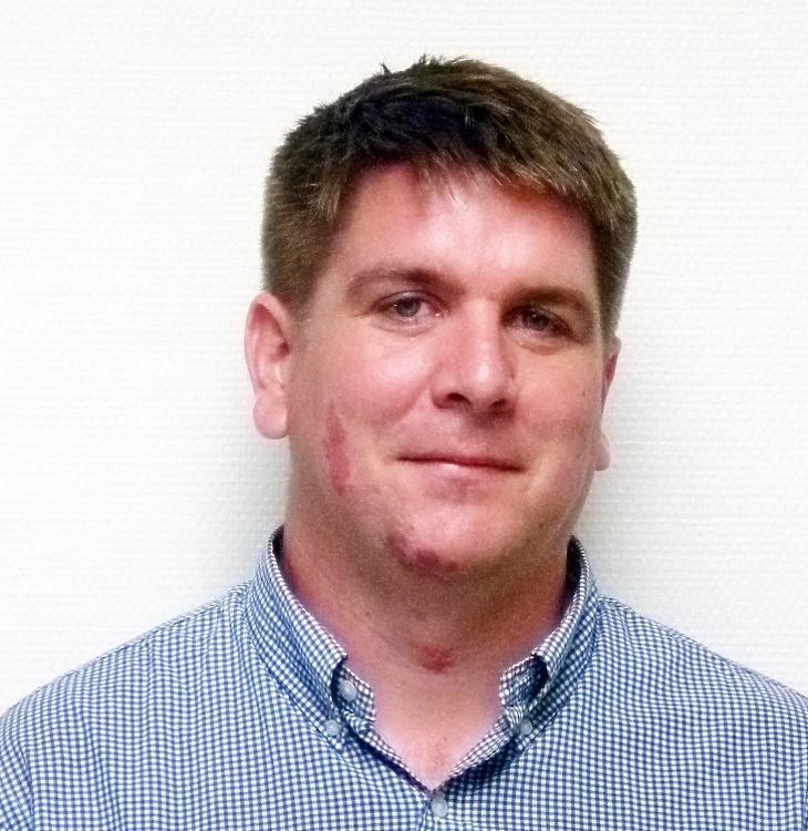 Bokros Gábor, a Gyermelyi Zrt. marketing-igazgatóhelyettese