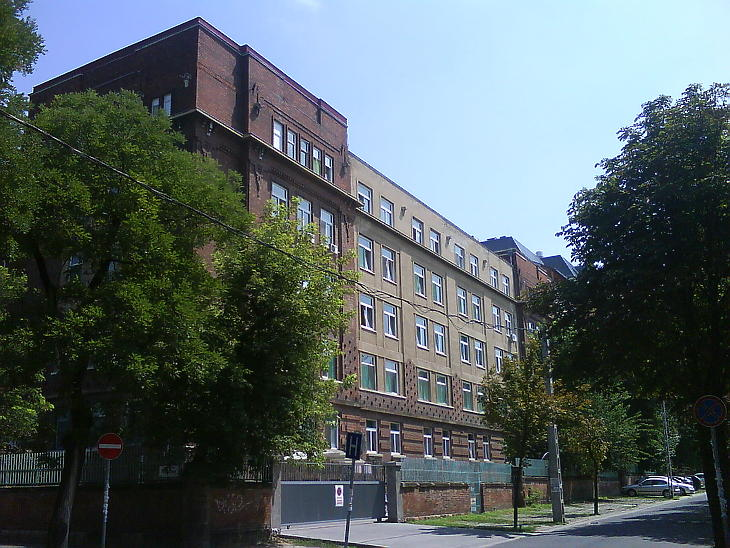 Januárban a Bajcsy-Zsilinszky Kórház termelte a legtöbb adósságot. Fotó: google.com