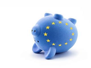 Nekiment az euróövezetnek Trump