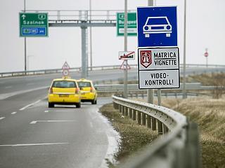 Forintleaks: most az autópálya-koncessziókra kell többet költenie a kormánynak, mint tervezte