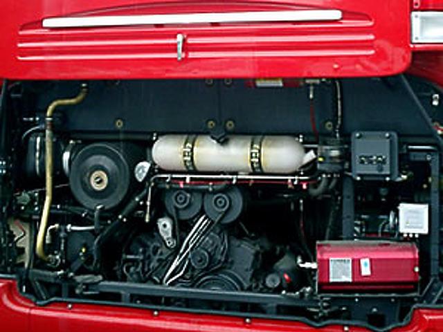 Választható motor