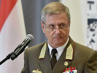 Egymilliárd dolláros üzletet kötött a Magyar Honvédség