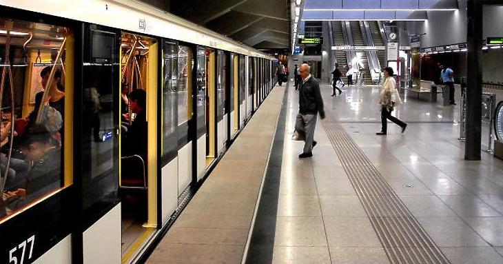 Nem nagy kiesés a Fővárosnak a most bevezetett engedmény (fotó: MTI)