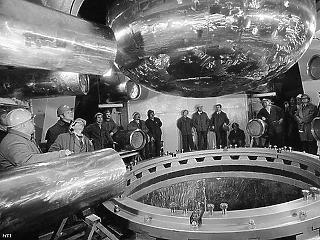 Felmentést kapott a Paksot felügyelő atomhivatal