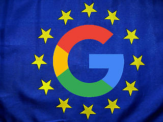 Szembeszáll az EU-s gigabírsággal a Google