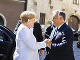 Rossz hír az Orbán-kormánynak: Berlin kitart a jogállamisági mechanizmus mellett