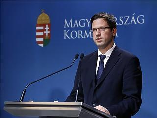 A nyugdíjak érintő fontos bejelentést tett Gulyás Gergely