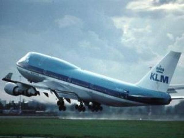 Az A380-as, a konkurencia