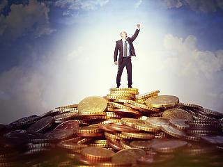 Kiugró mértékben gazdagodtak tovább a  hazai vagyonosok