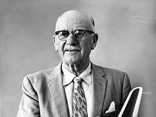 50 éve halt meg Allan Haines Lockheed, a legendás repülőgép-tervező