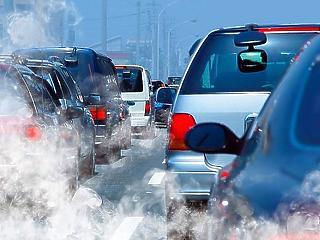 Még hamarabb jöhet a benzines- és dízelautók tiltása Nagy-Britanniában
