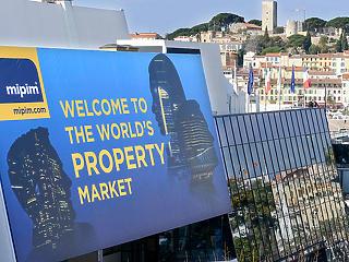 Több mint 4 milliárd eurós fejlesztéssel hódítanánk meg az ingatlankiállítások csúcsát