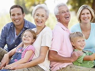 Módosíthatják a családvédelmi akciótervet, több támogatást kaphatnak a nagycsaládosok