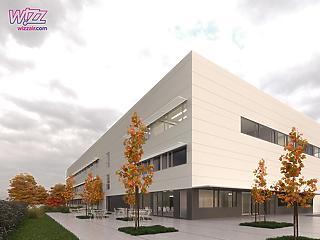 Új kiképzőközpontot nyit Budapesten a Wizz Air, és elindult a baseli járat is